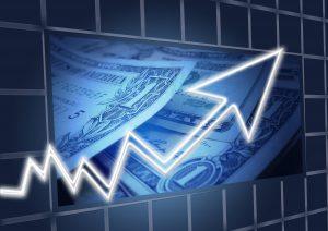 Preisanstieg auf dem Kryptomarkt